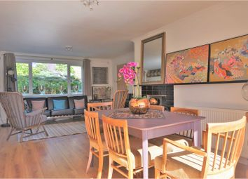 Thumbnail 4 bed terraced house for sale in Wontford Road, Purley