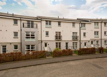 Thumbnail 2 bed flat for sale in 96/3 Chesser Crescent, Edinburgh