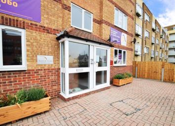 Thumbnail 2 bed flat to rent in Sovereign Court, 1217 London Road, Leigh On Sea Essex