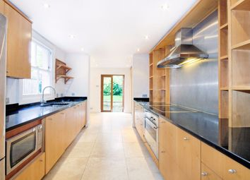 Thumbnail 4 bed terraced house to rent in Grosvenor Road, Richmond