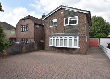 Thumbnail 4 bed detached house for sale in Stakes Road, Waterlooville