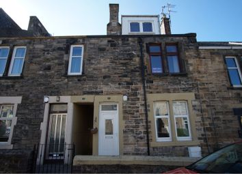 Thumbnail 2 bed maisonette for sale in Church Street, Kirkcaldy