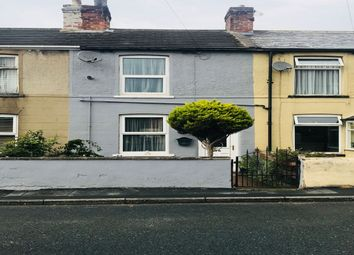 Thumbnail 1 bed terraced house for sale in Barleyhill Road, Garforth, Leeds