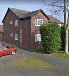 Thumbnail 2 bed flat to rent in Peters Close, Dawley, Telford