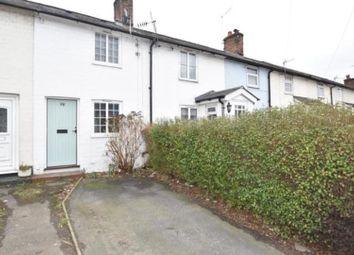 Thumbnail 1 bed terraced house to rent in Pembury Road, Tonbridge