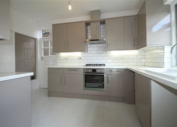 Thumbnail 3 bed semi-detached house to rent in Therapia Road, London