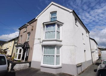 Thumbnail 4 bed semi-detached house for sale in Brickfield Street, Machynlleth