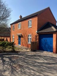 Thumbnail 6 bed detached house to rent in Jarratts Road, Southmead, Bristol