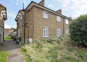Thumbnail 1 bed flat for sale in Swallands Road, London