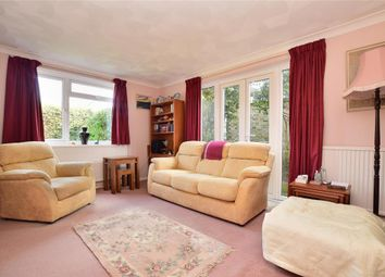 Thumbnail 3 bed detached house for sale in West Park Road, Handcross, West Sussex