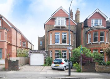 Thumbnail 5 bed property to rent in Merton Hall Road, Wimbledon