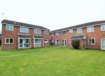 Thumbnail 2 bed flat for sale in Maryland Court, Brisbane Way, Colchester, Essex