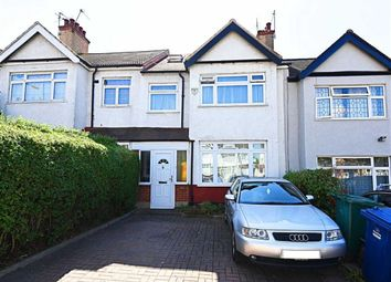 Thumbnail 5 bed property for sale in Park Road, Hendon, London