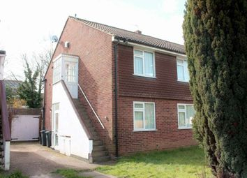 Thumbnail 2 bed flat to rent in Sussex Close, New Malden