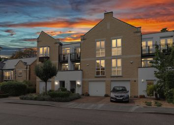 4 bed town house for sale in Alexandra Gardens, Sheffield S11