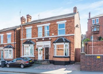 Thumbnail 3 bed end terrace house for sale in Bath Road, Worcester, Worcestershire