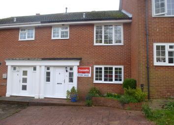Thumbnail 3 bed terraced house for sale in Braddons Hill Road East, Torquay
