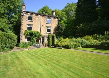 Thumbnail 4 bed cottage for sale in Woodsome Lees Lane, Kirkburton, Huddersfield, West Yorkshire
