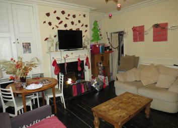 Thumbnail 4 bed terraced house for sale in Southfield Street, Worcester