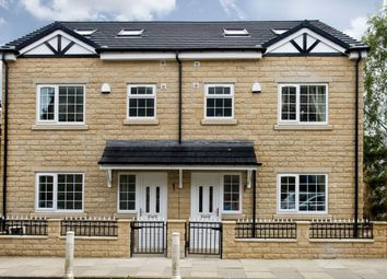 Thumbnail 4 bed semi-detached house for sale in Lingwood Gardens, Bradford