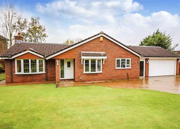 Thumbnail 3 bed detached bungalow for sale in Beardwood Park, Blackburn