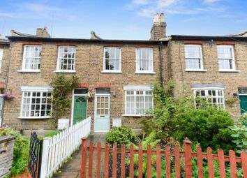 Thumbnail 2 bed cottage for sale in St. Marys Place, London