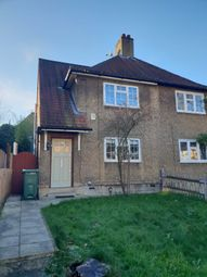 Thumbnail 3 bed semi-detached house to rent in Elder Road, Norwood