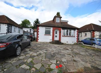 Thumbnail 5 bed bungalow for sale in Theobalds Road, Cuffley, Potters Bar