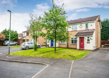 Thumbnail 3 bed semi-detached house for sale in New Forest Road, Walsall