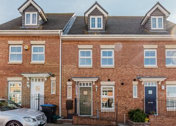 Thumbnail 3 bedroom terraced house for sale in Beechwood Close, Durham