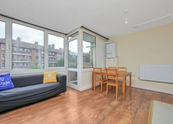 Thumbnail 4 bed duplex to rent in Bath Terrace, London Bridge / Borough
