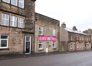 Thumbnail 2 bed flat to rent in Ellison Street, Glossop