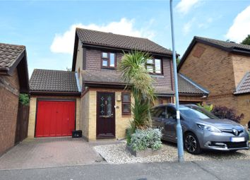 Thumbnail 3 bed link-detached house for sale in Maritime Close, Greenhithe, Kent