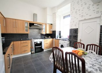 Thumbnail 3 bed terraced house for sale in Elton Street, Preston
