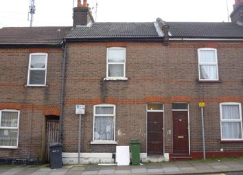 Thumbnail 2 bedroom property to rent in Albert Road, Luton