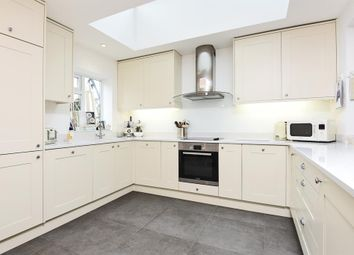 Thumbnail 3 bed semi-detached house for sale in High Street, Stanstead Abbotts, Ware