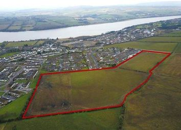 Thumbnail Land for sale in Gortinure Road, Londonderry, County Londonderry