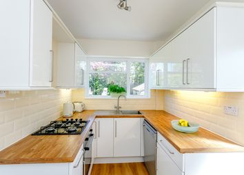 Thumbnail 3 bed semi-detached house for sale in Rocklands Crescent, Lichfield