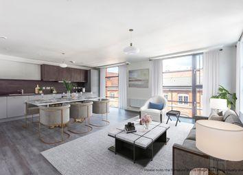 Thumbnail Flat to rent in Assay Lofts, Birmingham