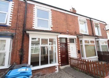 Thumbnail 2 bedroom terraced house for sale in Pemberton Gardens, Folkestone Street, Hull