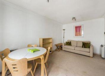 Thumbnail 1 bed flat to rent in Aldersgate Court, 30 Bartholomew Close, London