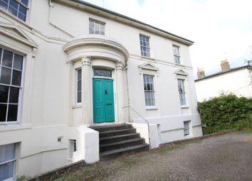 Thumbnail 1 bed flat to rent in Prestbury Road, Cheltenham