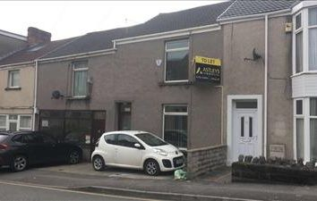 Thumbnail Office for sale in 19 Cradock Street, Swansea