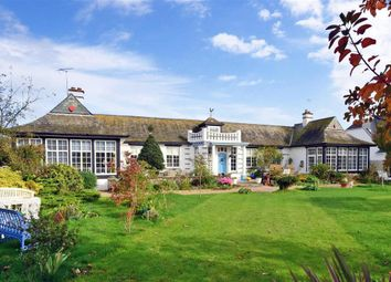 Thumbnail 5 bed detached bungalow for sale in Harold Road, Minnis Bay, Birchington, Kent