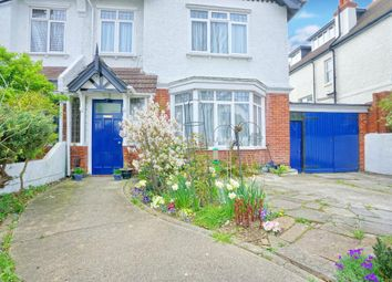 Thumbnail 5 bed semi-detached house for sale in Dyke Road, Hove, East Sussex