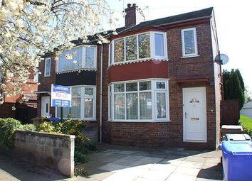 Thumbnail 2 bed semi-detached house to rent in Littlefield, Trent Vale, Stoke On Trent