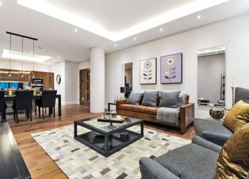 Thumbnail 3 bed flat for sale in Muswell Hill, London