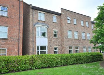 Thumbnail 2 bed flat to rent in The Dialstone, Thirsk
