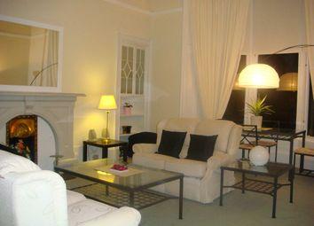 Thumbnail 2 bedroom flat to rent in Grosvenor Crescent, Glasgow