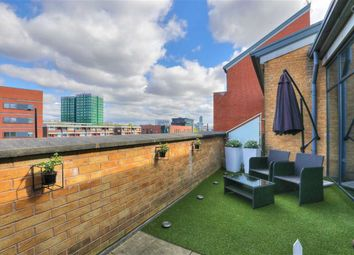 Thumbnail 3 bed flat to rent in 211 Ecclesall Road, Wards Brewery, Sheffield